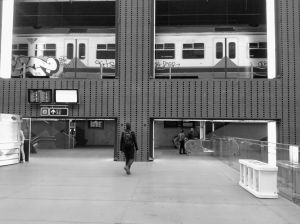 train Anvers