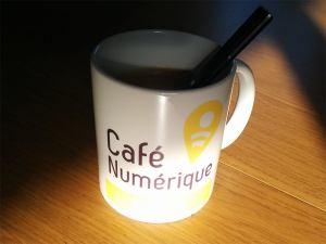Cafe numerique namur