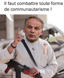 © et courtoisie Ignomynous.
