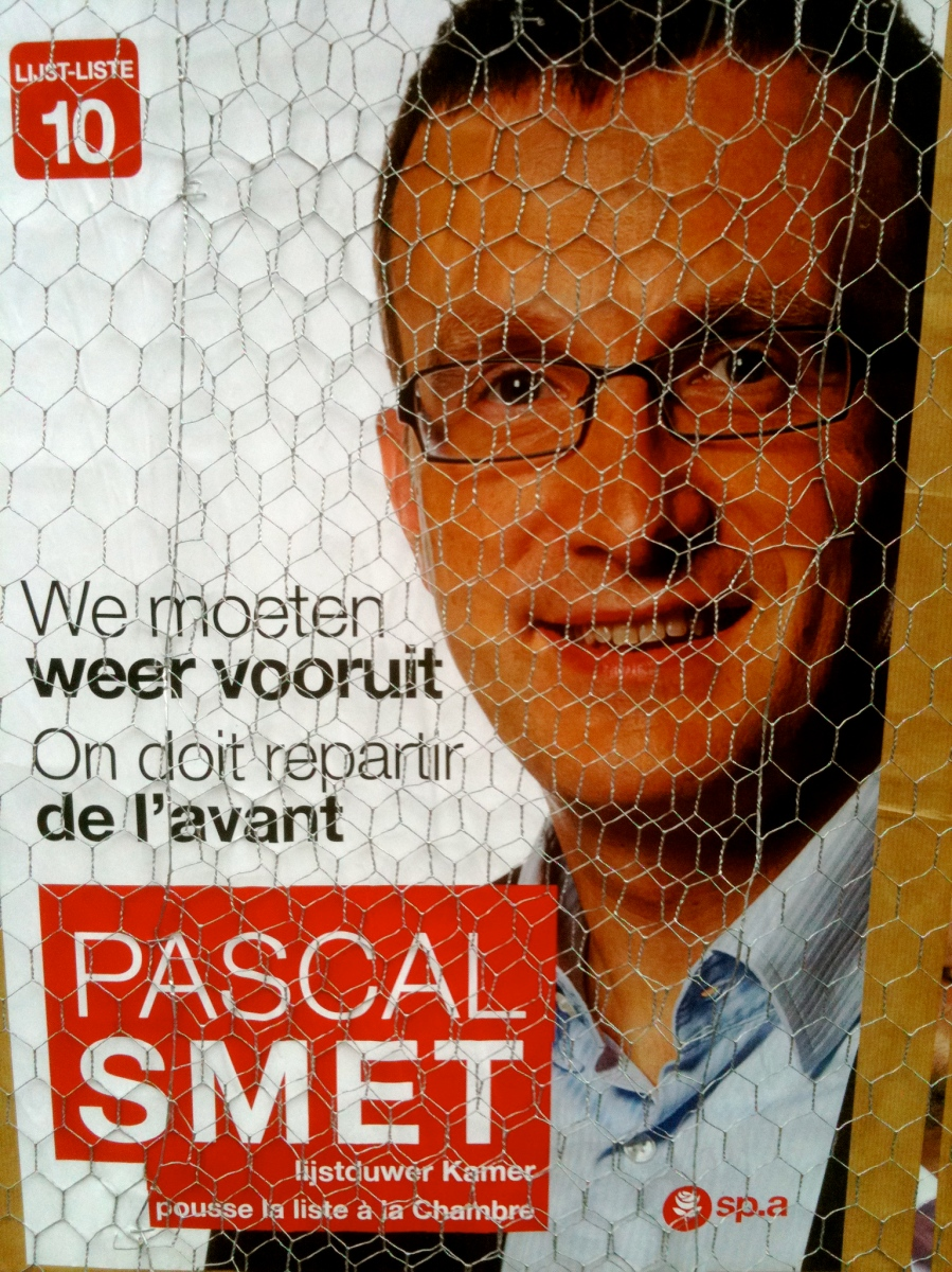 Exclu : Le gros mensonge d'Uber fâche Pascal Smet.
